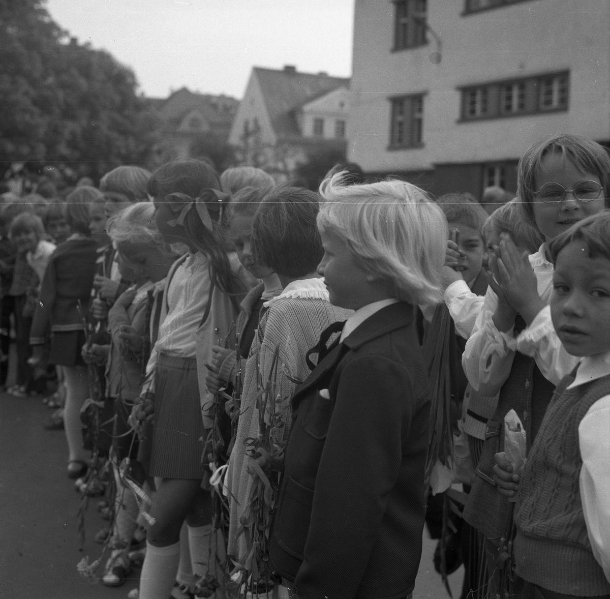 Rozpoczęcie roku szkolnego 1977/1978 [7]