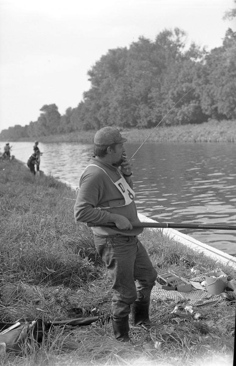 Wędkarskie Mistrzostwa Polski, 1972 r. [2]
