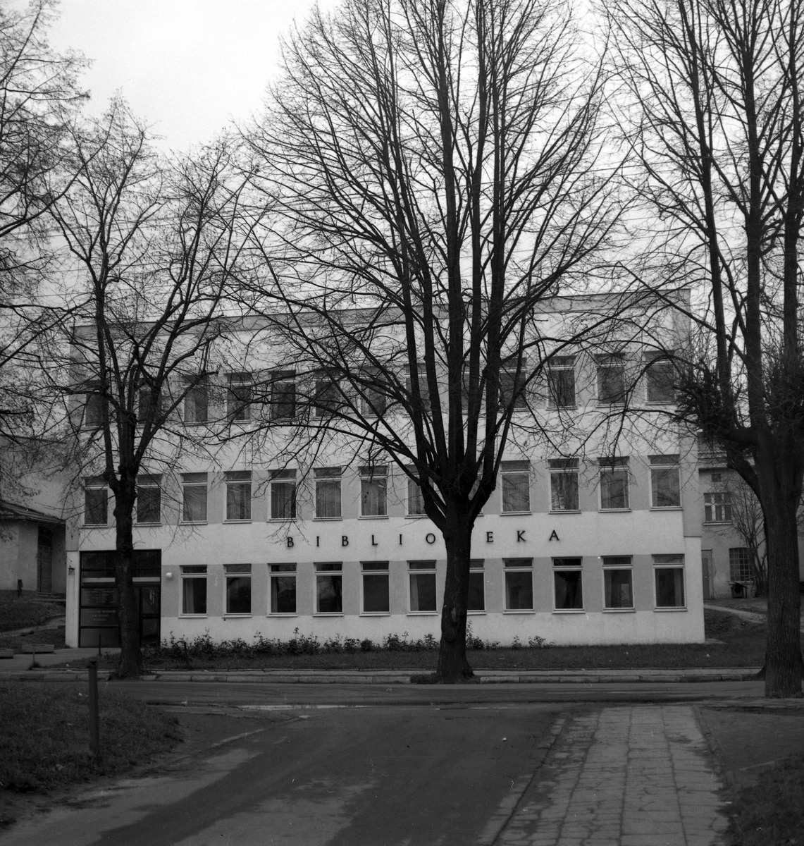 Miejska Biblioteka Publiczna [1]