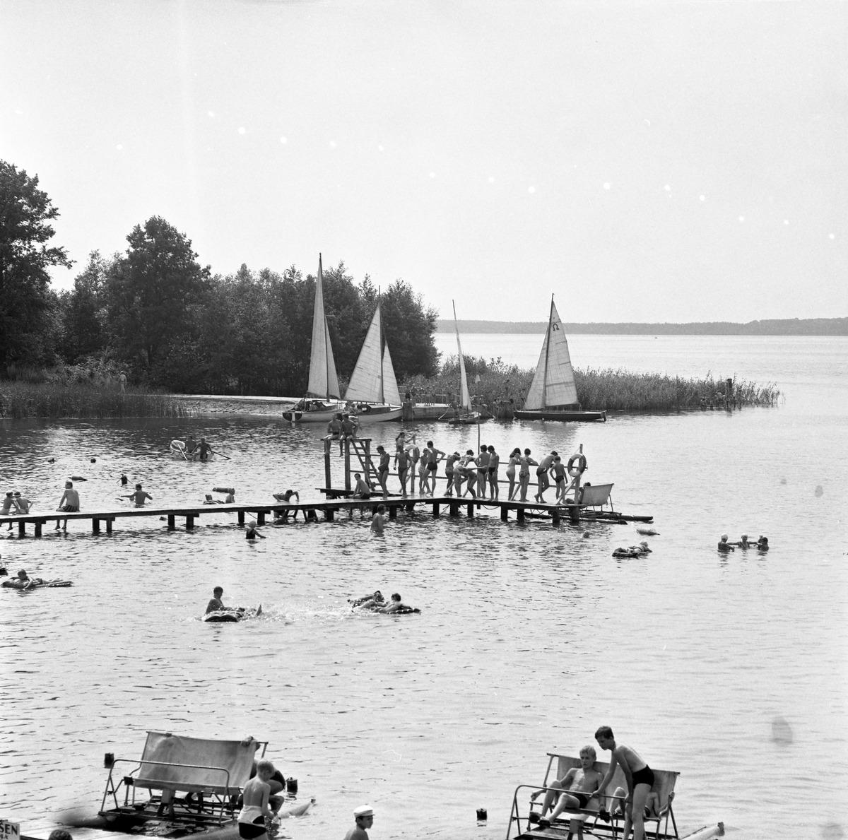 Kąpielisko Borowo [4]