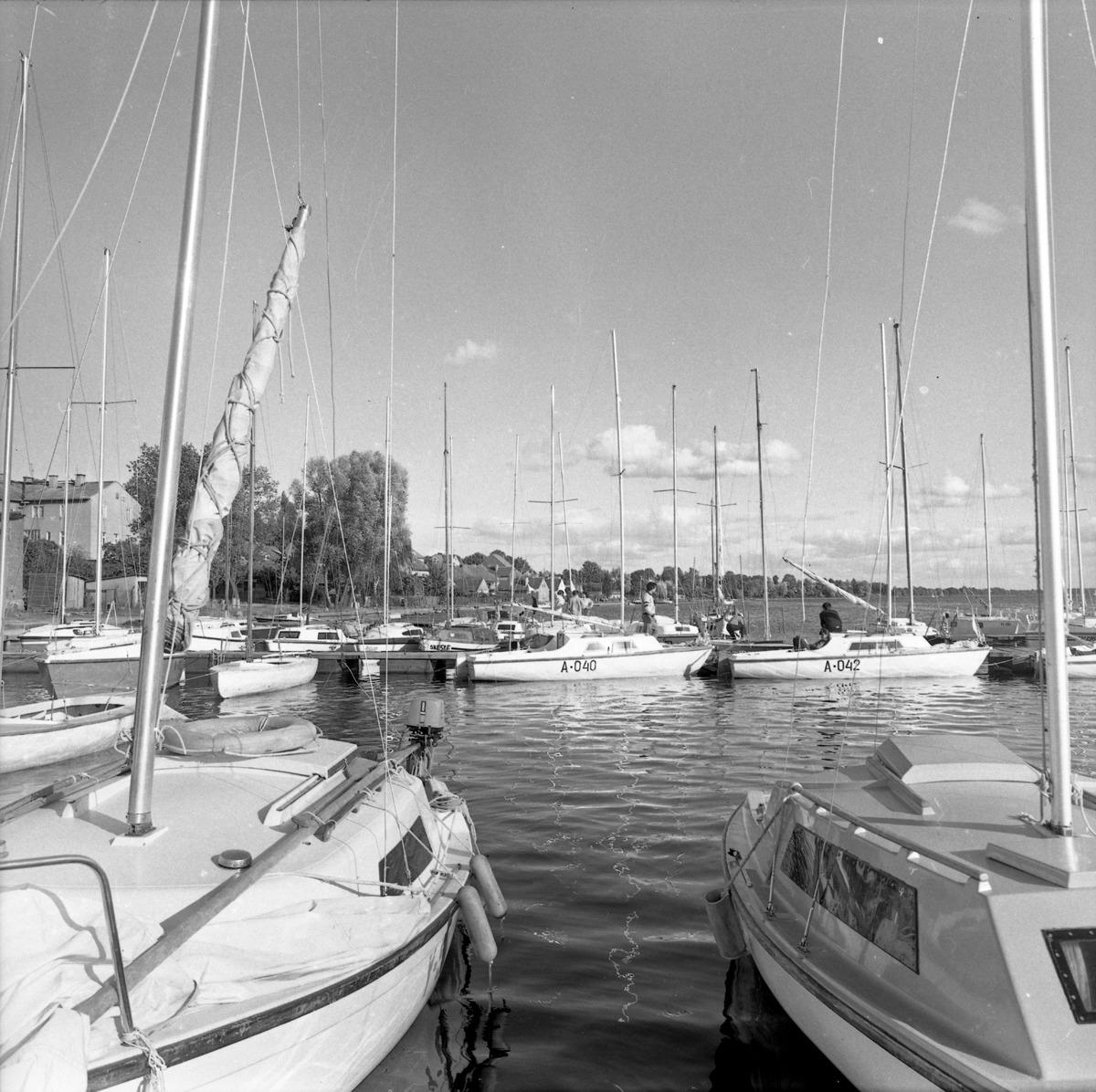 Port w Mikołajkach [4]