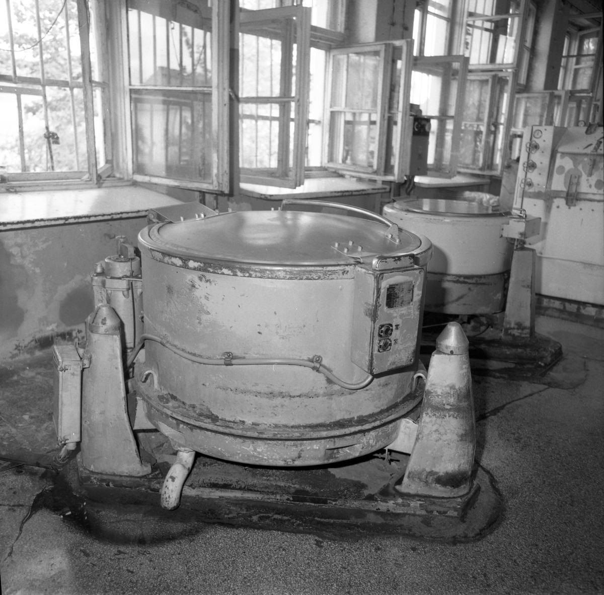 Wyposażenie pralni [7]