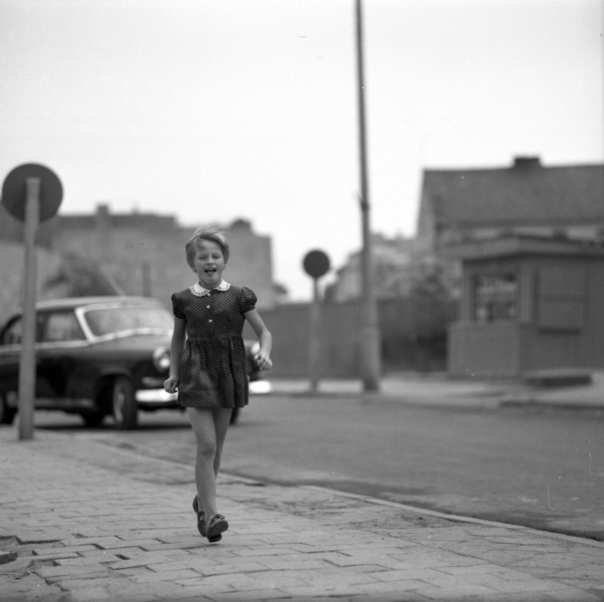Sceny uliczne w fotografii Marii Szarskiej