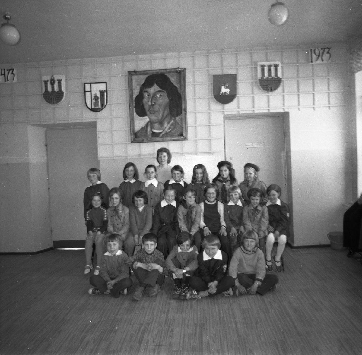 Święto Szkoły w SP nr 3, 1980 r. [6]