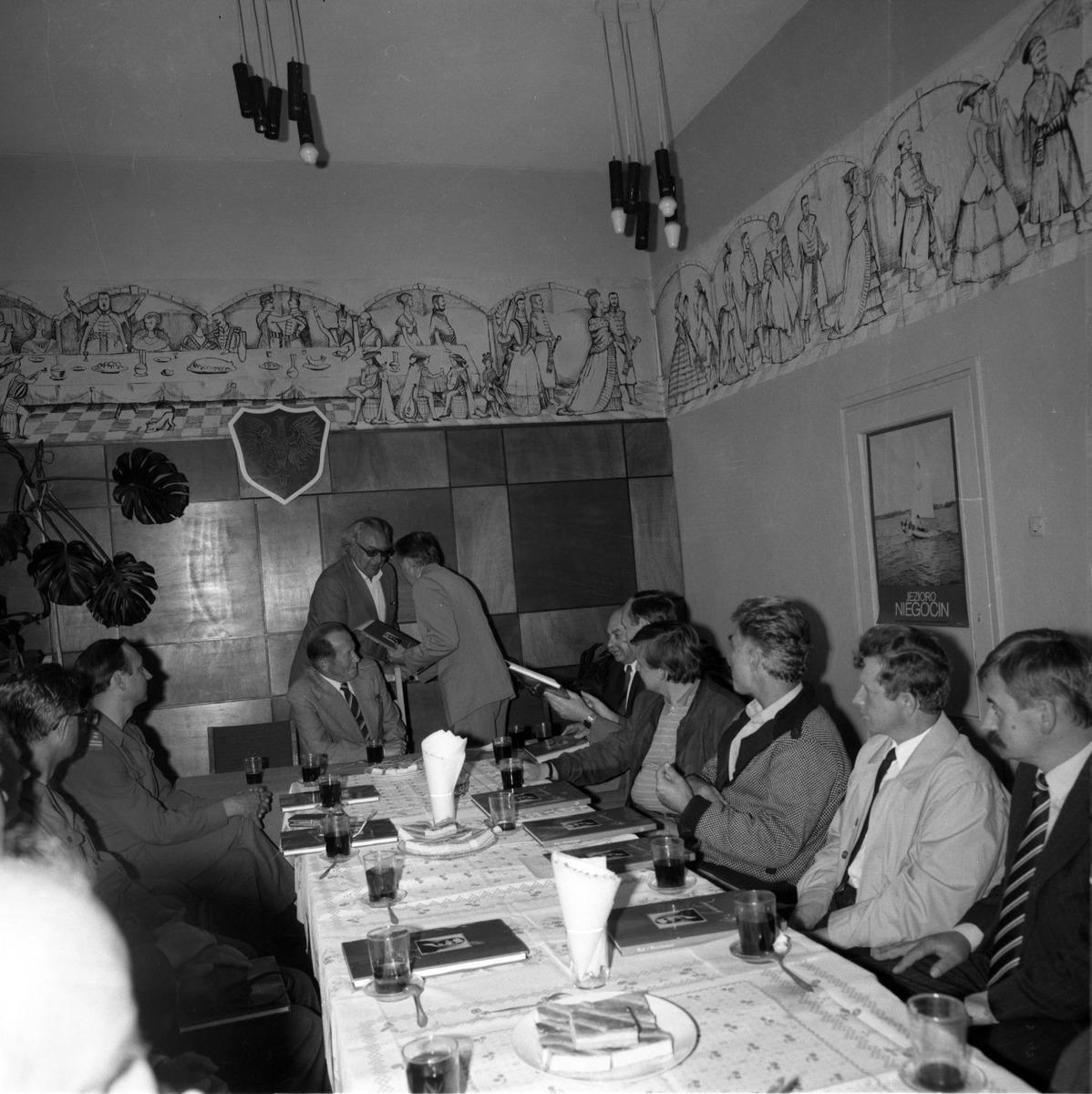 Spotkanie zarządu ZSL [8]