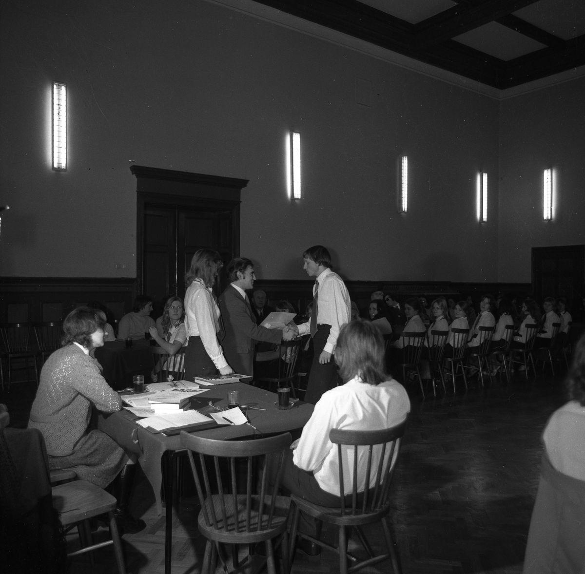 Spotkanie członków ZMS [8]