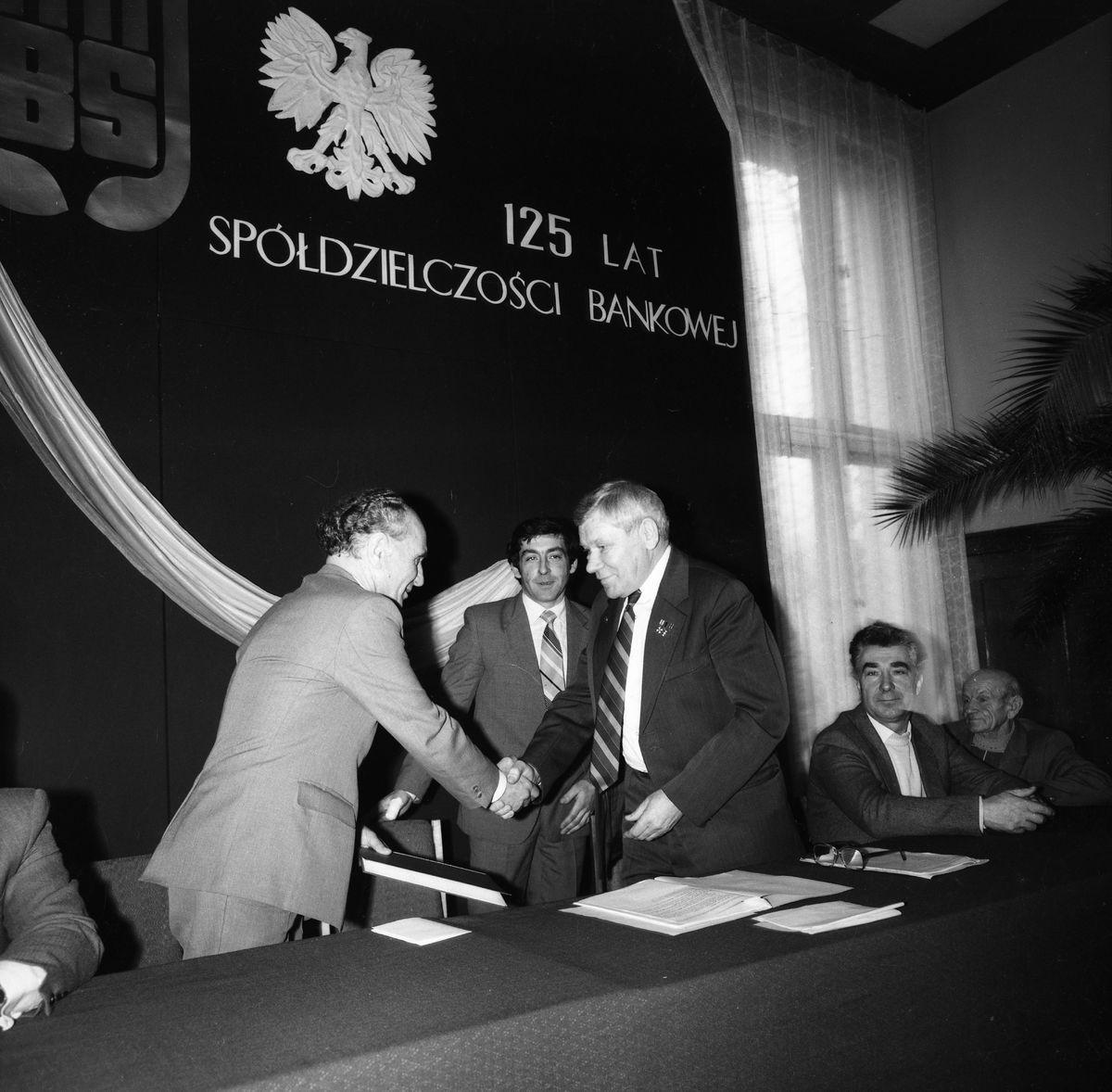 125-lecie spółdzielczości bankowej [4]