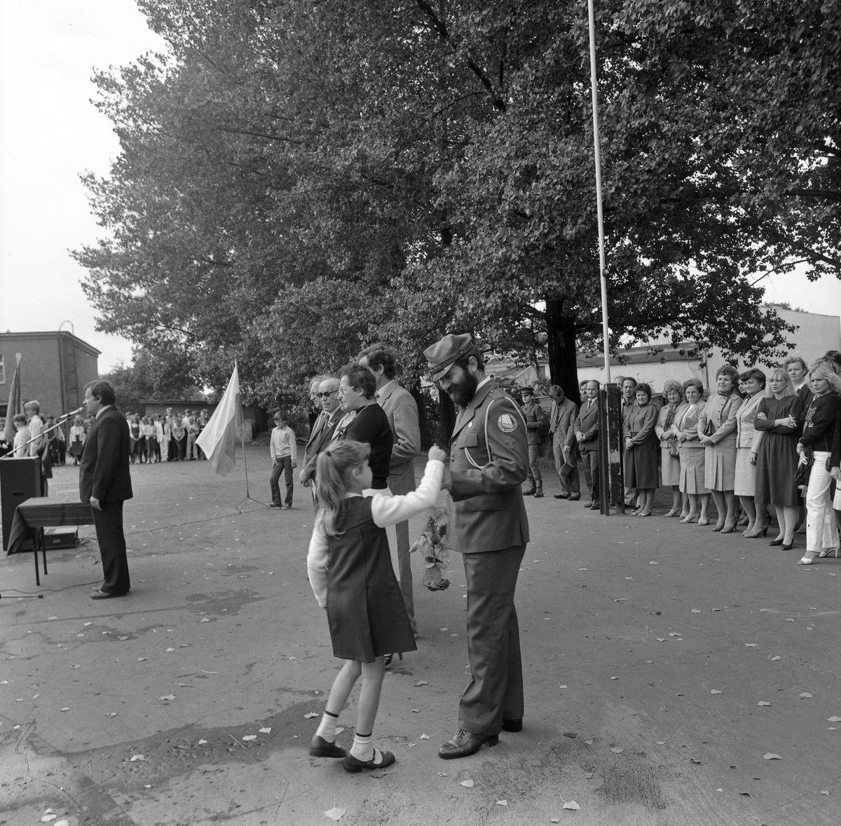 Zakończenie roku szkolnego 1983/1984 [5]