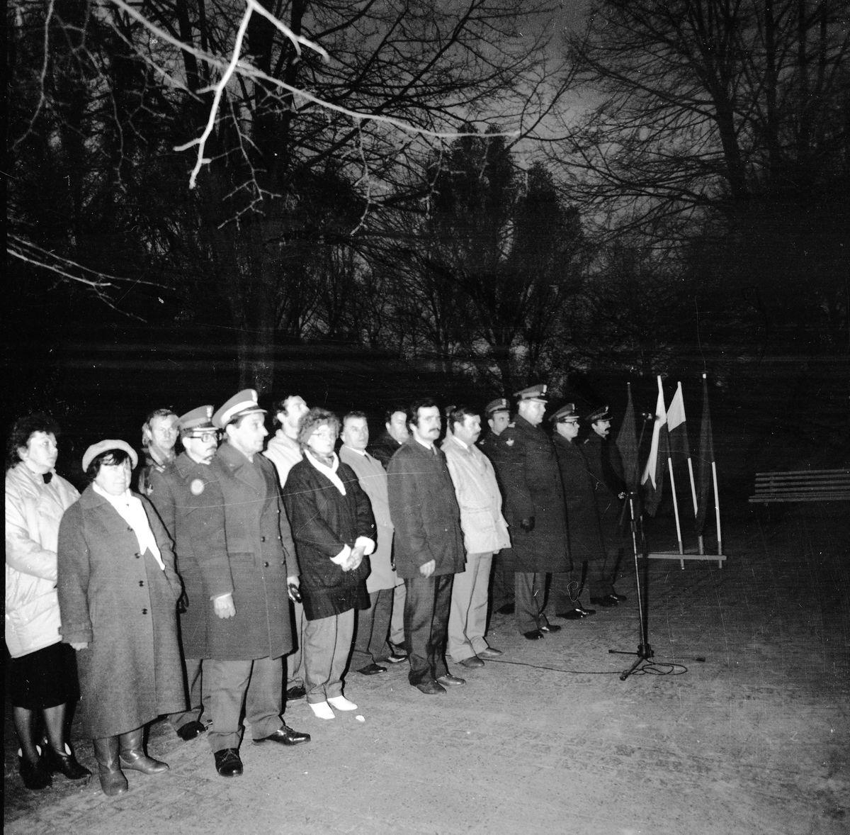 70. rocznica Rewolucji Październikowej [8]