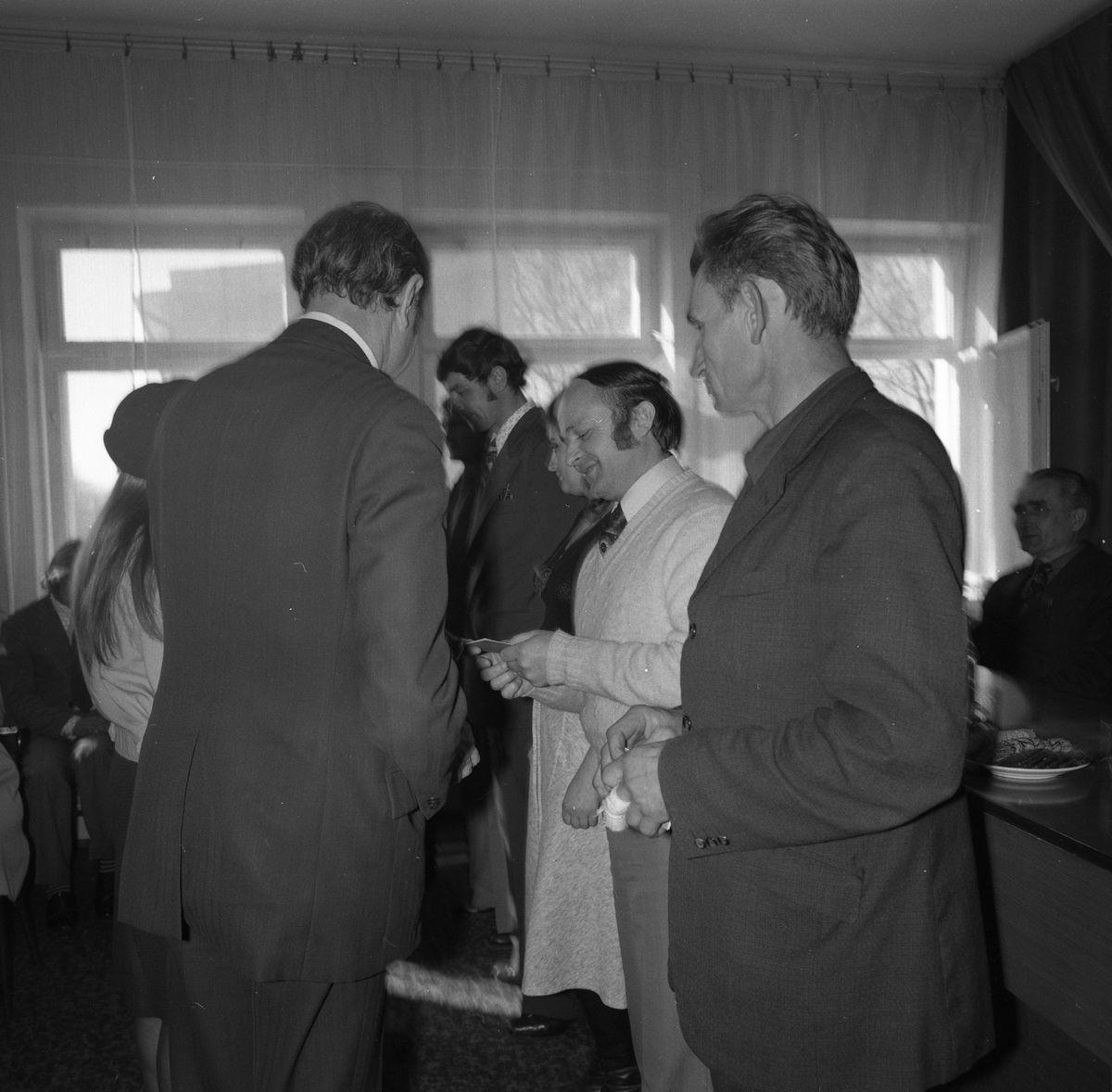 Spotkanie przed VII plenum partii [7]