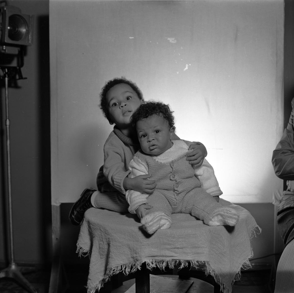 Fotografia studyjna, 1971 r. [2]