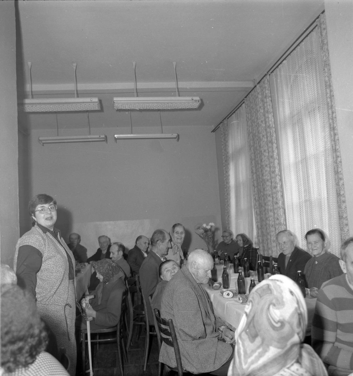 Obchody Dnia Seniora, 1985 r. [6]