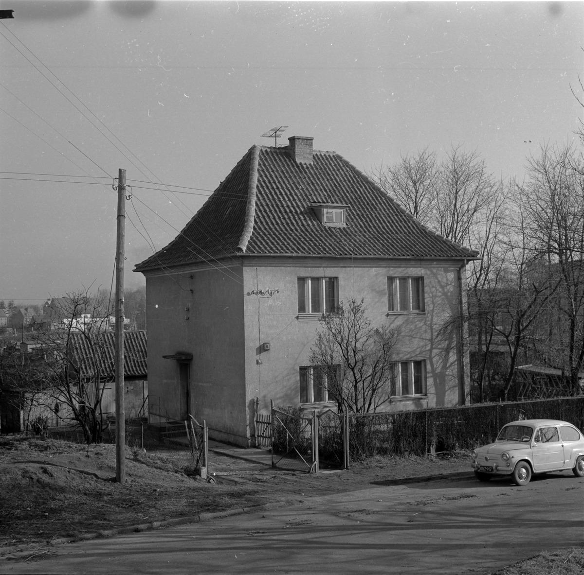 Stary dom przy ul. Smętka [1]
