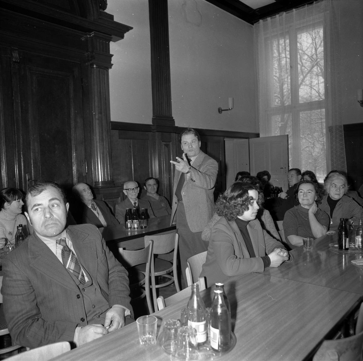 Zjazd Towarzystwa Miłośników Ziemi Giżyckiej, 1980 r.  [3]