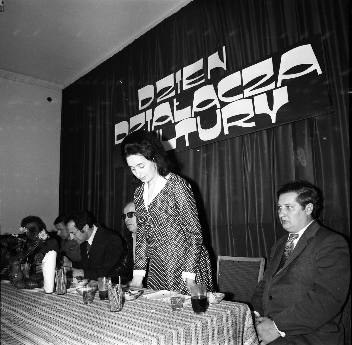 Obchody Dnia Działacza Kultury, 1980 r. [2]