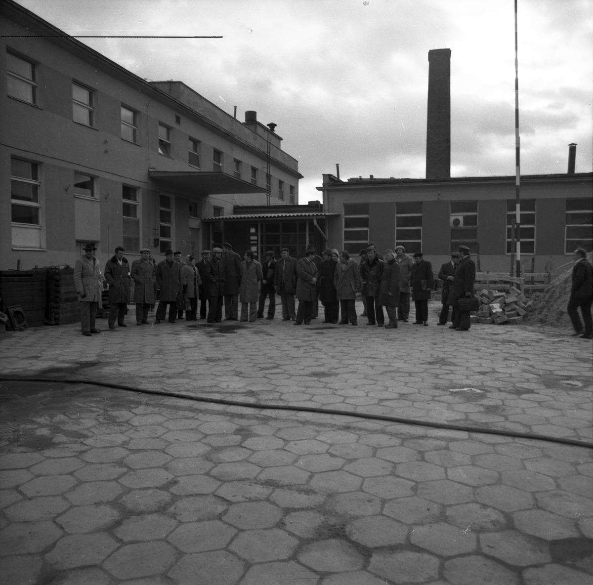Ćwiczenia obrony cywilnej, 1977 r. [4]