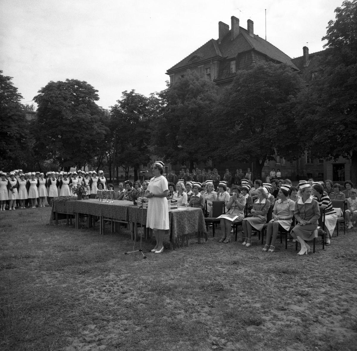 Zakończenie roku szkolnego 1977/1978 [9]