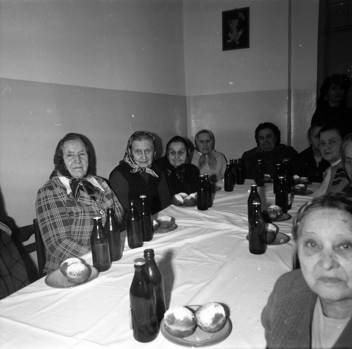 Dzień Kobiet w DPS, 1988 r. [6]