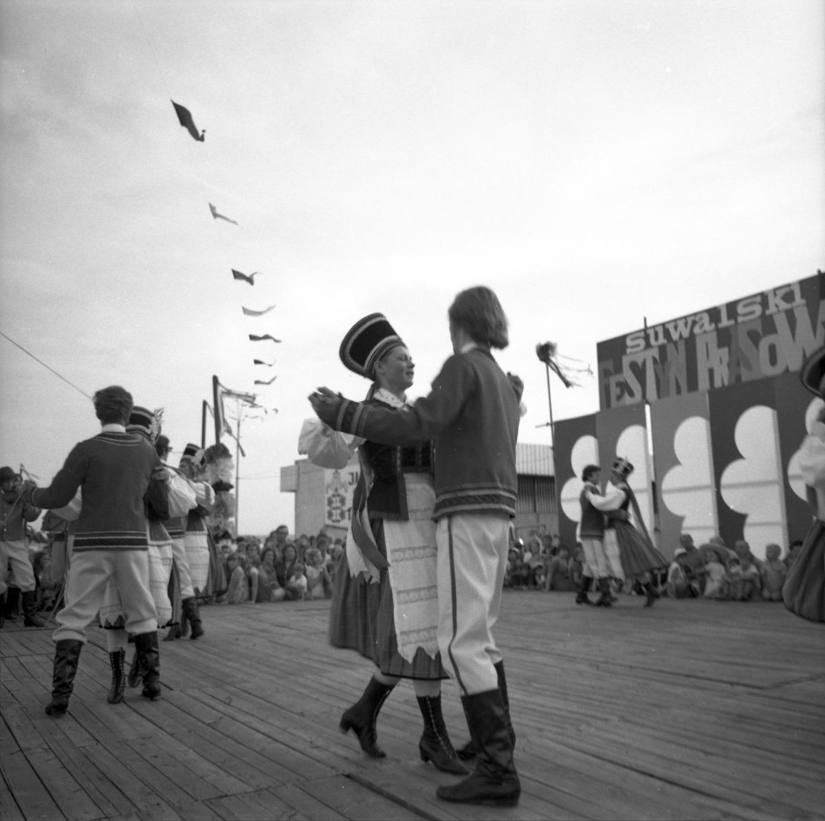 Suwalski Festyn Pasowy w Giżycku, 1976 r. [6]
