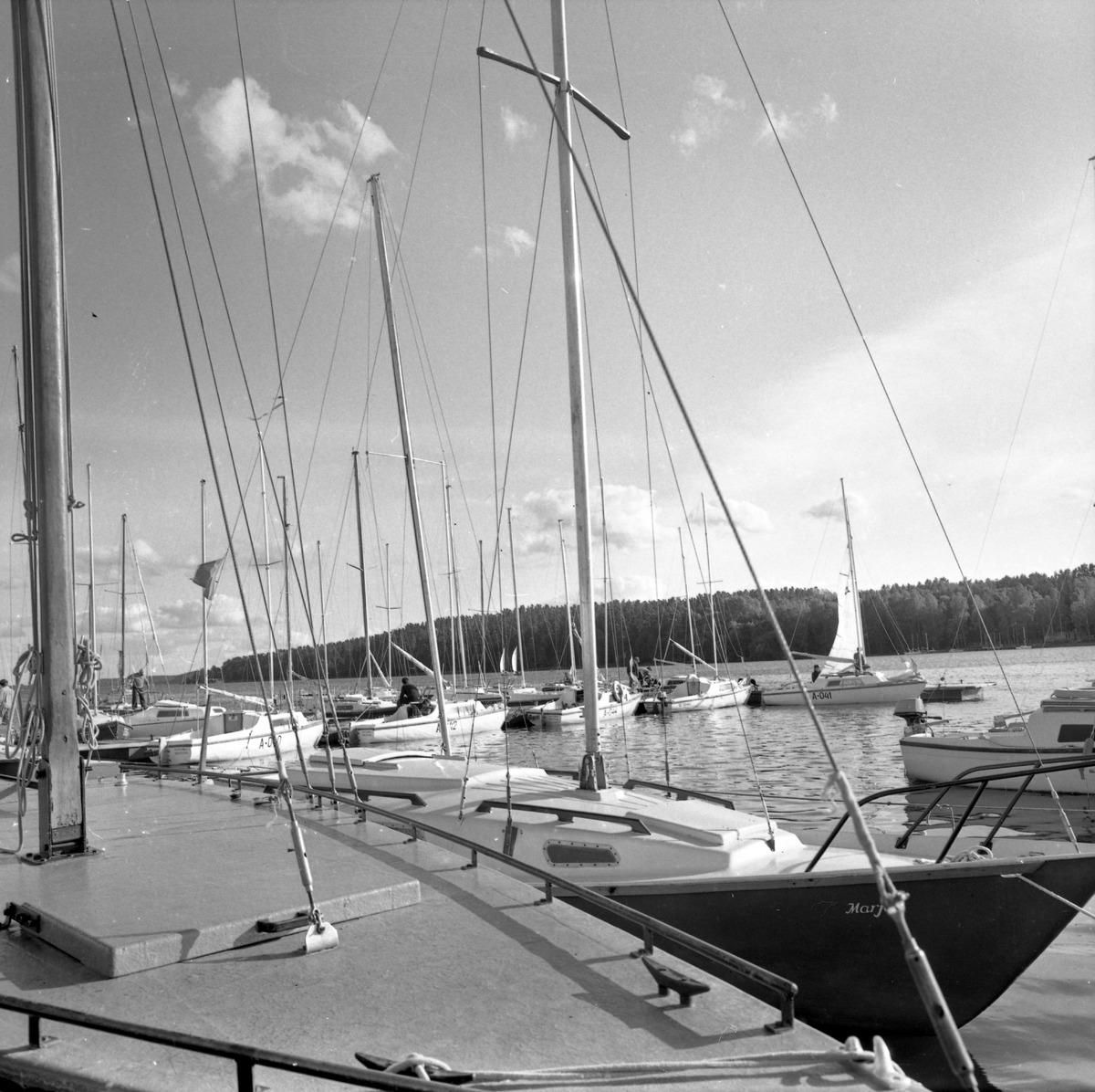 Port w Mikołajkach [2]