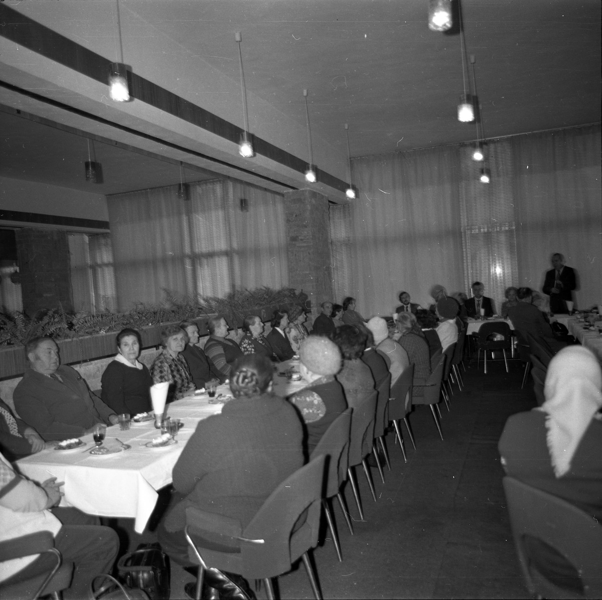"""Spotkanie pracowników WSS """"Społem"""" [18]"""