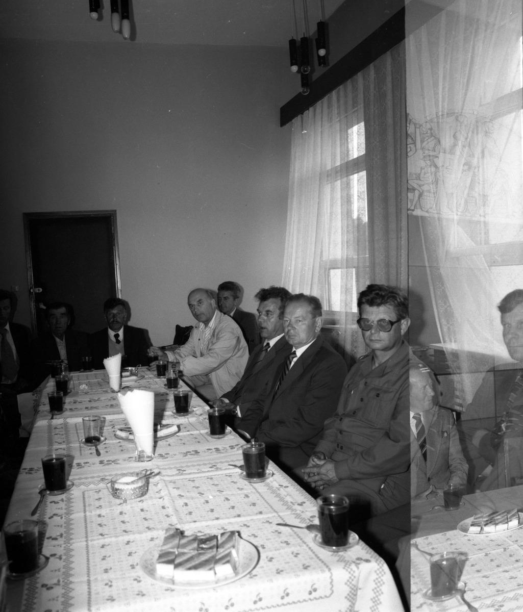 Spotkanie zarządu ZSL [2]