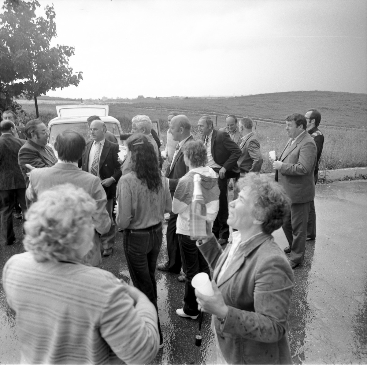 Wizyta delegacji z Giżycka na Litwie: Troki [2]