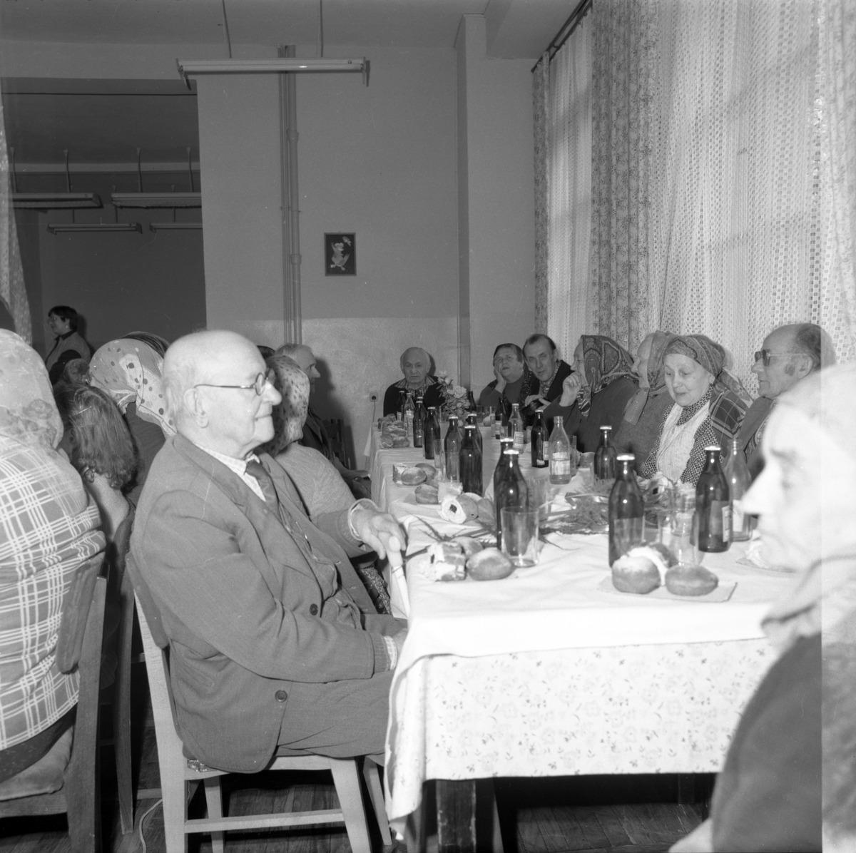 Obchody Dnia Seniora, 1985 r. [7]
