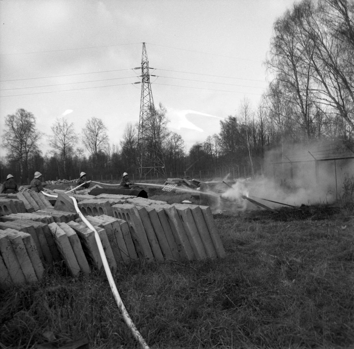 Ćwiczenia obrony cywilnej, 1977 r. [8]