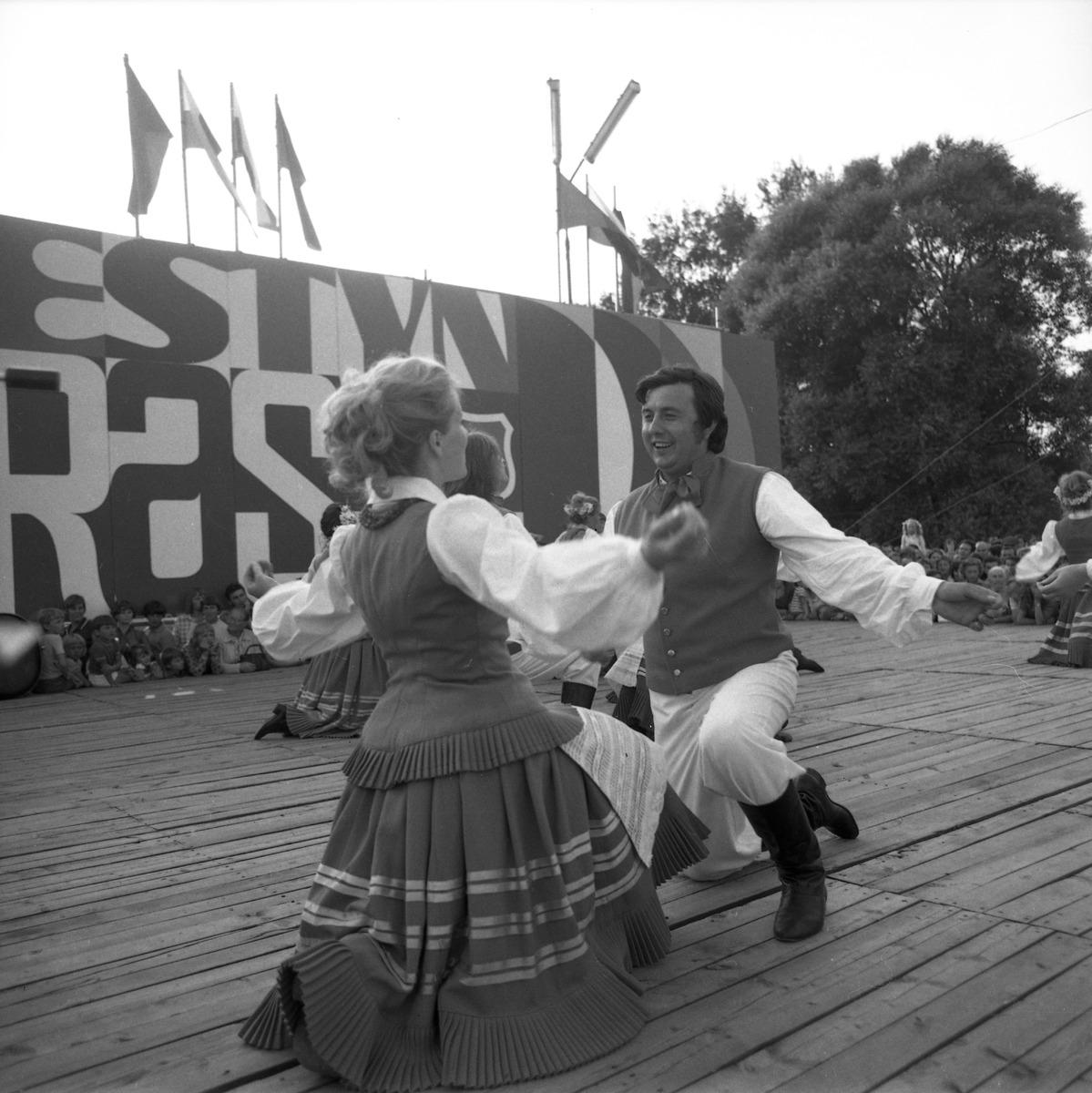 Festyn Prasowy, 1975 r.