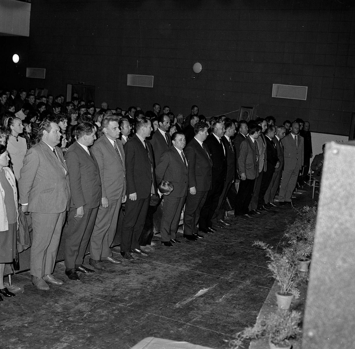 Obchody Święta Ludowego, 1972 r. [8]