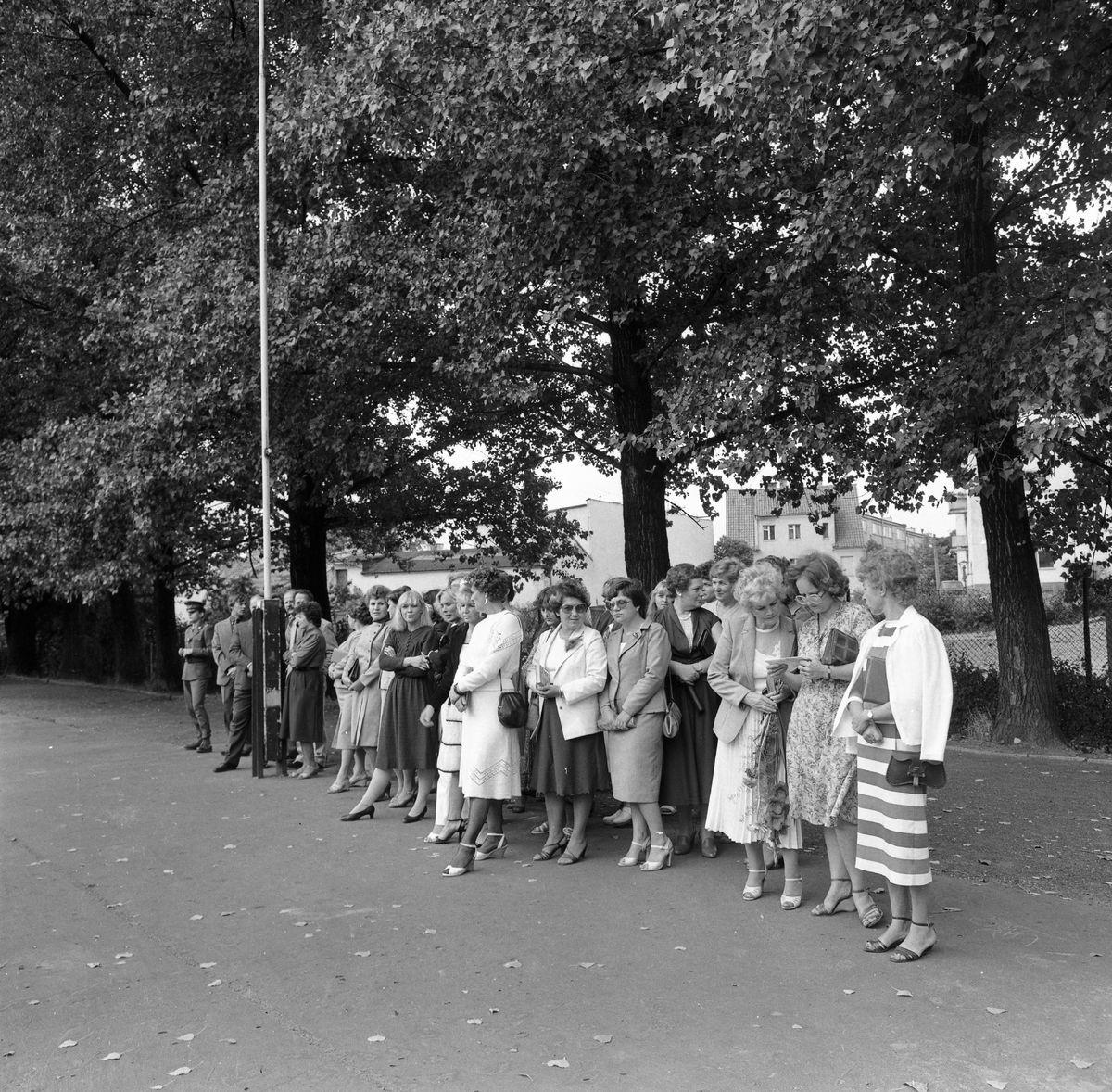 Zakończenie roku szkolnego 1983/1984 [8]