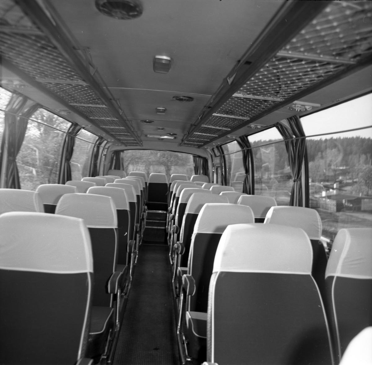 Wnętrze autobusu. [3]