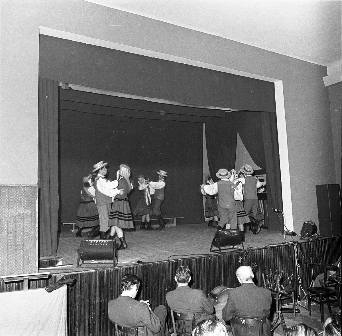 Występ Zespołu, 1971 r. [4]