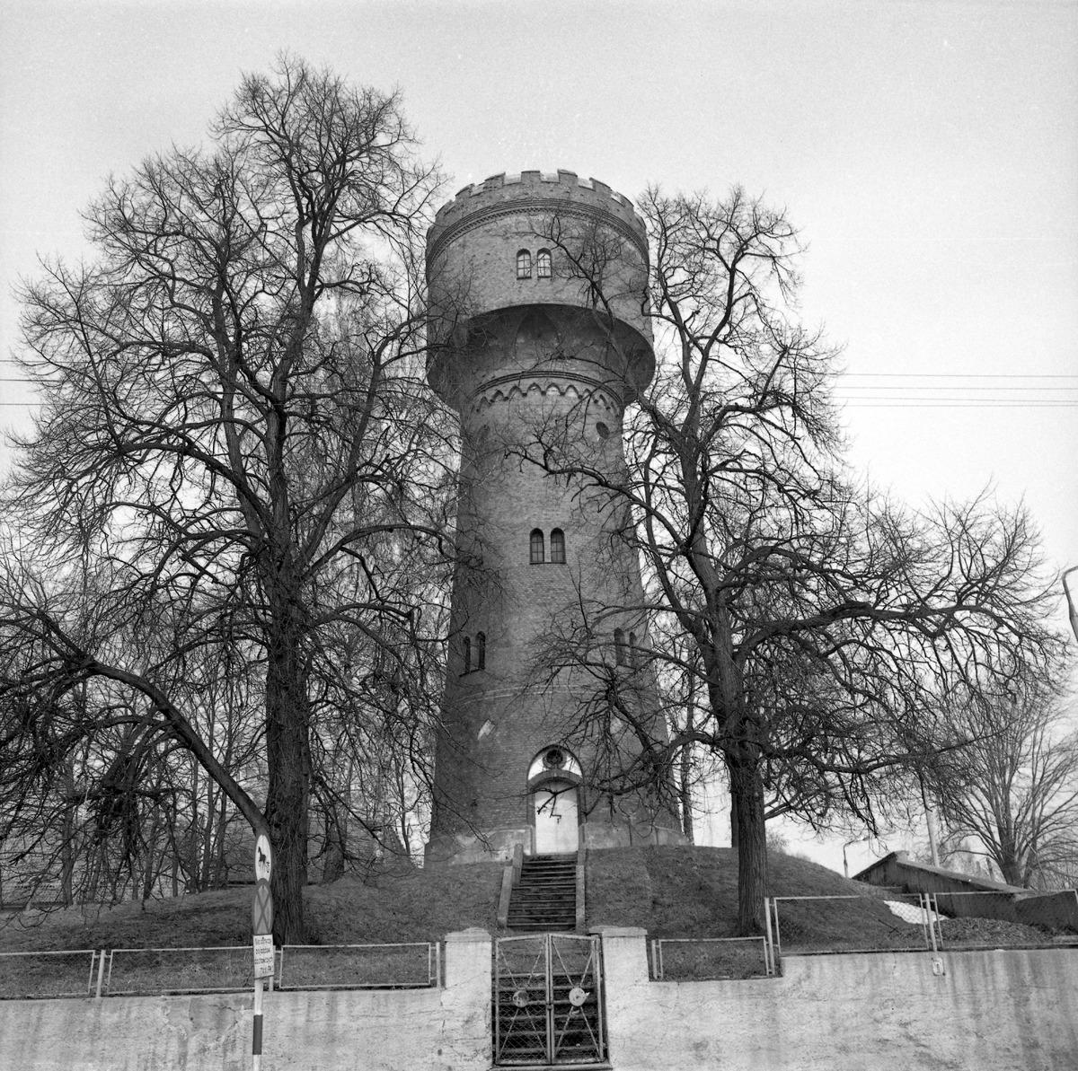 Wieża ciśnień [8]