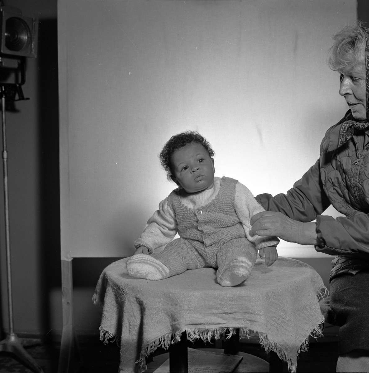 Fotografia studyjna, 1971 r. [4]