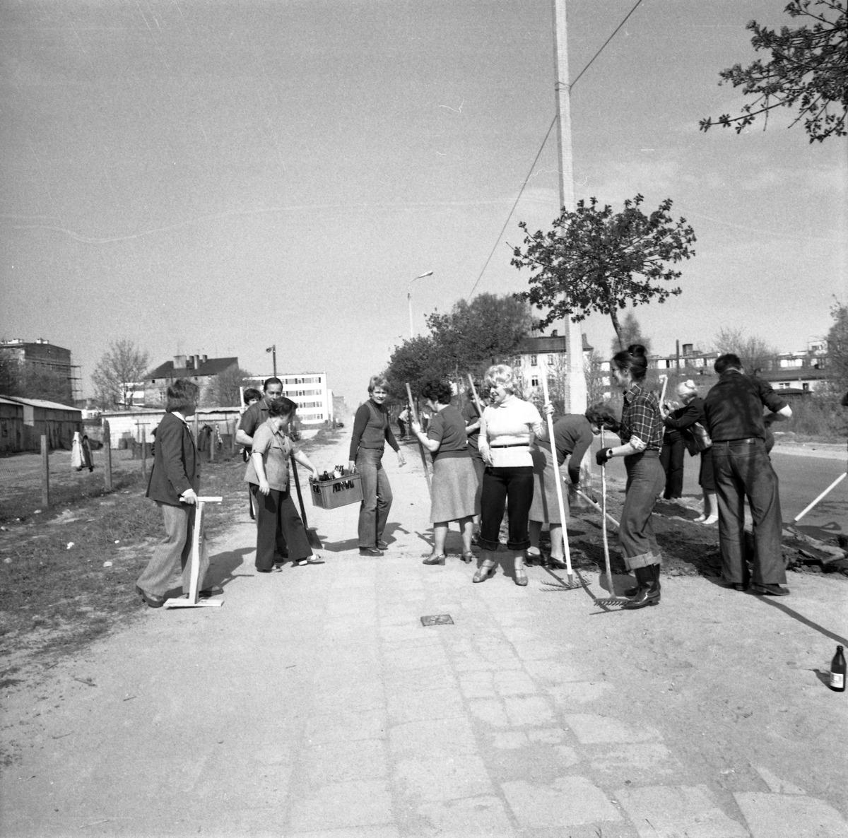 Czyn społeczny, 1980 r. [6]