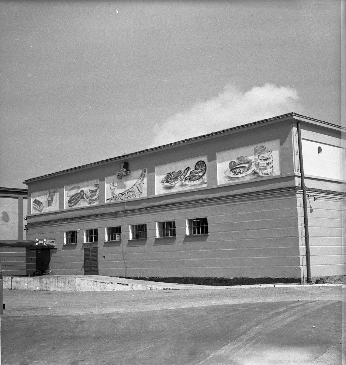 Zakłady Rybne, 1975 r [2]