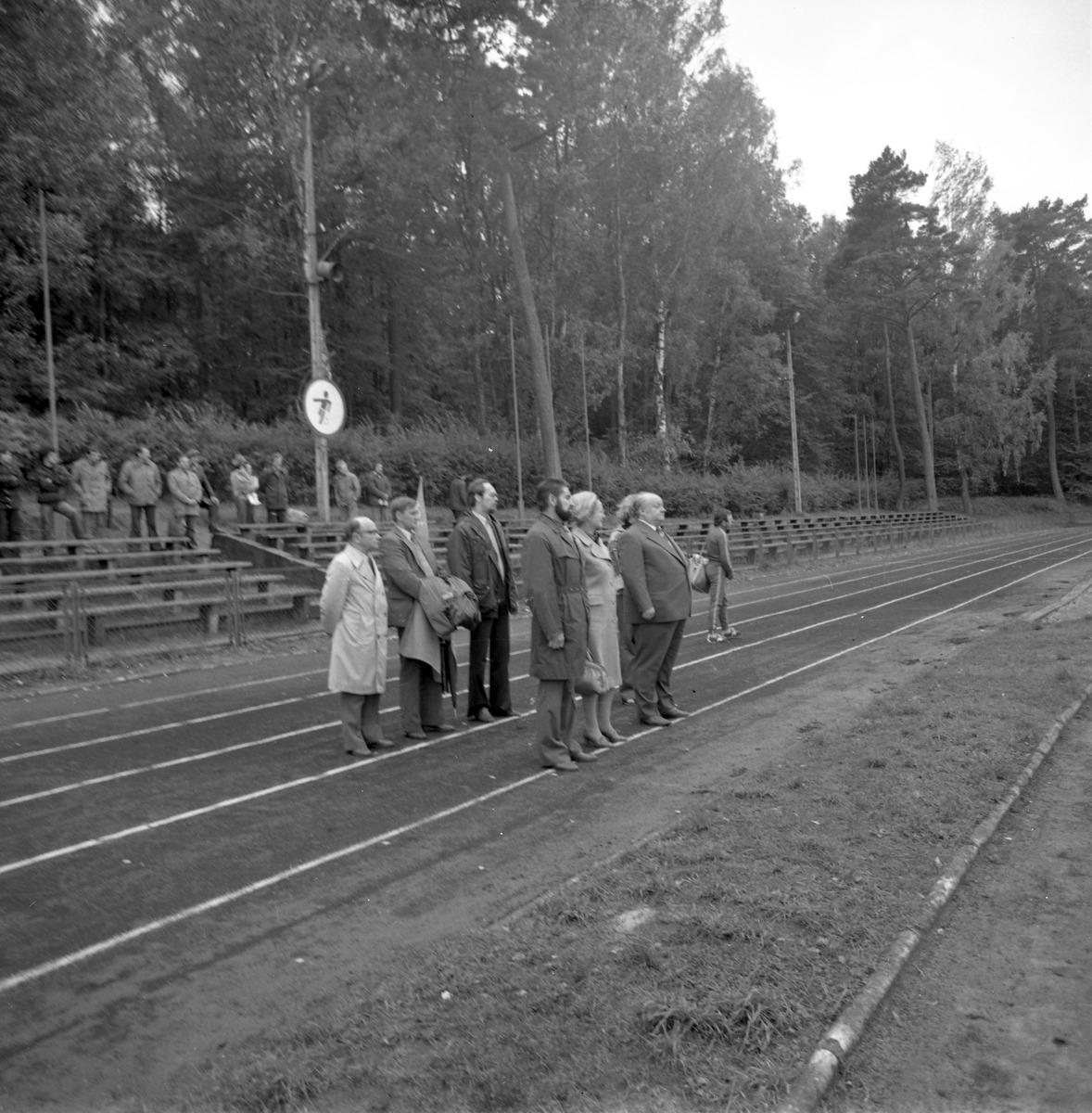 III Spartakiada Zakładów Pracy Województwa Suwalskiego, 1978 r. [5]