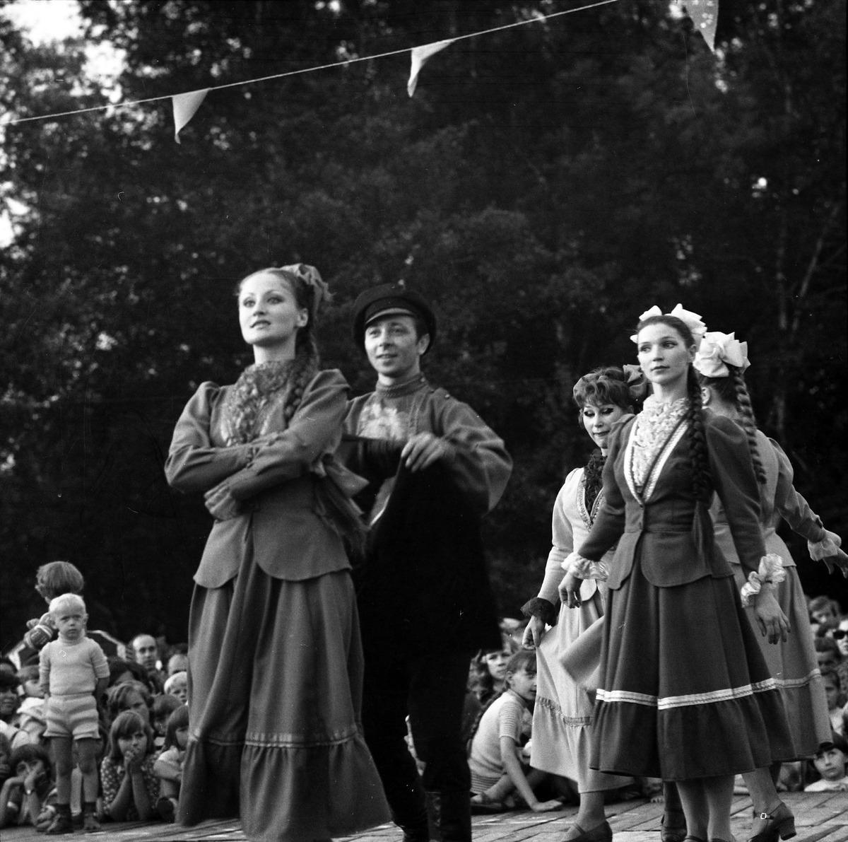 Zespół Pieśni i Tańca Armii Radzieckiej [2]