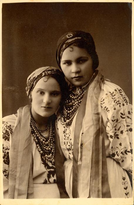 Portret kobiet [1]