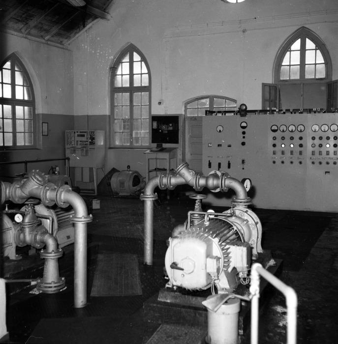 Stacja pomp MZWiK [2]