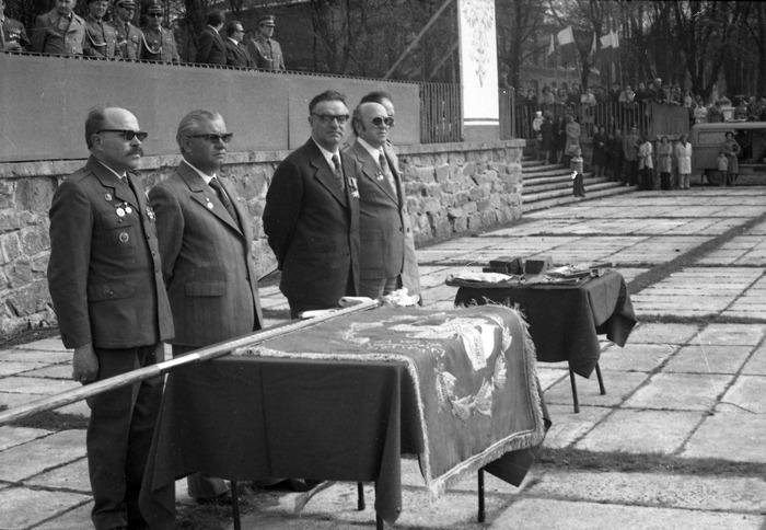 Obchody Dnia Kombatanta, 1976 r. [37]