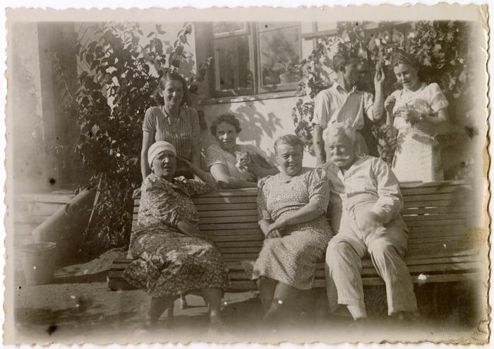 Grochów, 1940 r. [5]