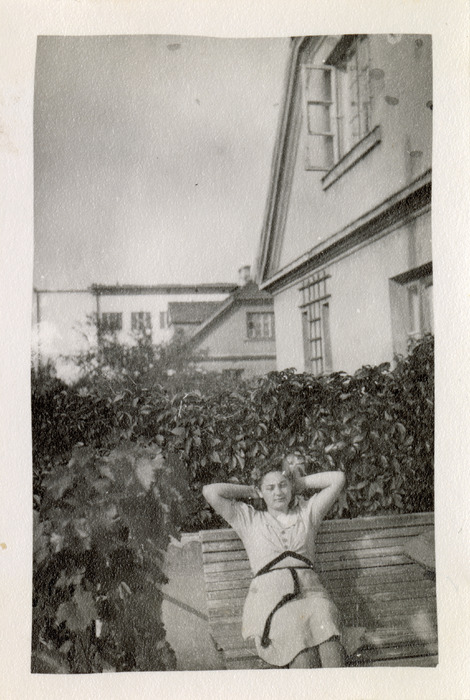 Grochów, 1940 r. [3]