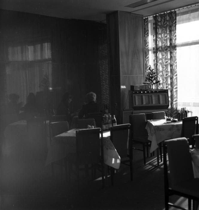 "Restauracja Hotelu ""Wodnik"" [3]"