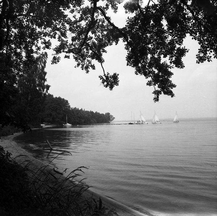 Jachty na Kisajnie [9]