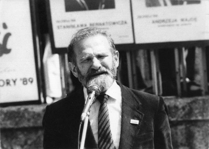 Bronisław Geremek [2]