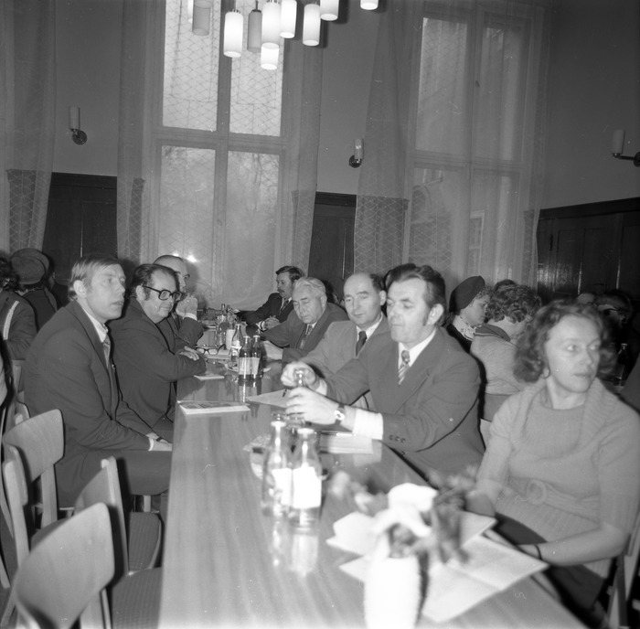 Zjazd Towarzystwa Miłośników Ziemi Giżyckiej, 1976 r. [30]
