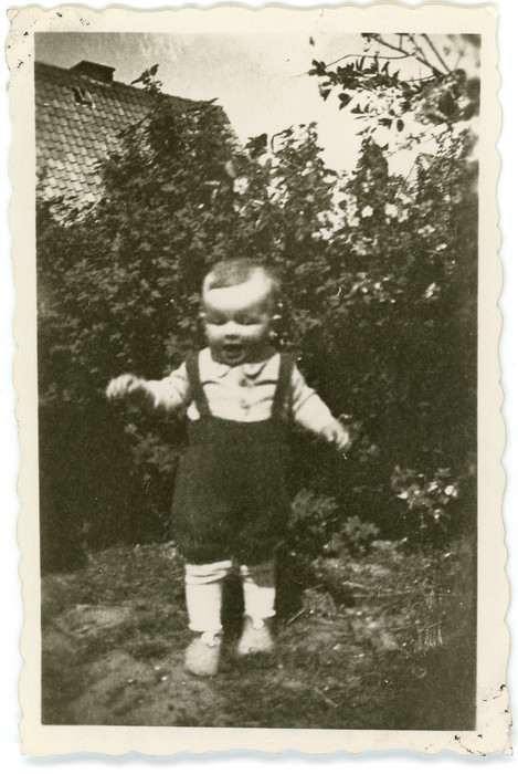 Waldemar Klimiuk, 1948 r.
